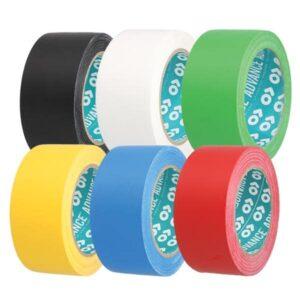PVC Floor marking tape - AT8