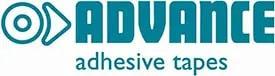 Advance Tapes Logo