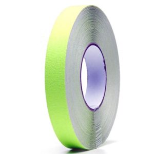 Medium Duty Anti-Slip Tape Fluorescent Yellow E3400FL