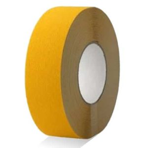 Safety Track Heavy Duty Anti-Slip Tape Yellow or White E3500C