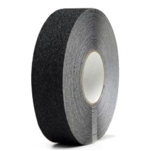 Conformable Heavy Duty Anti-Slip Tape - Black