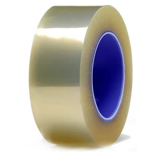 Optically Clear Protection Tape