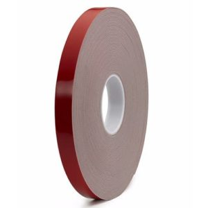 Double Sided Foamed Acrylic - Heat Sink Tape
