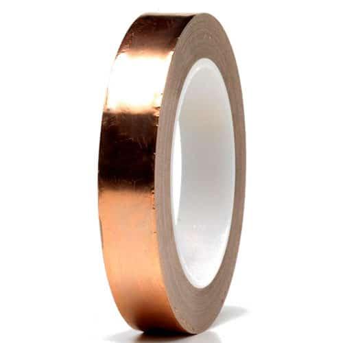 Copper Foil - Conductive Adhesive Tape U7440