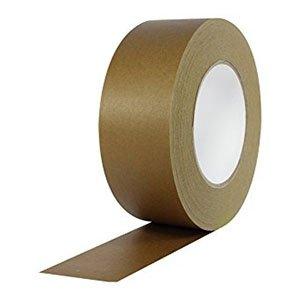 Flatback Kraft Paper Tape