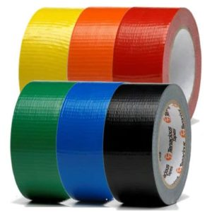 Economy Plus Waterproof Cloth Tape
