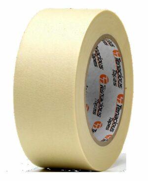 Crepe Paper Tape – Utility Grade