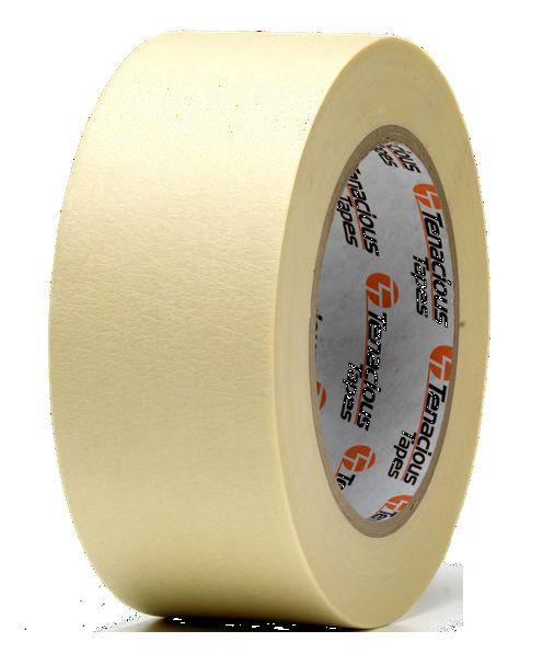 Crepe Paper Tape – Utility Grade A502