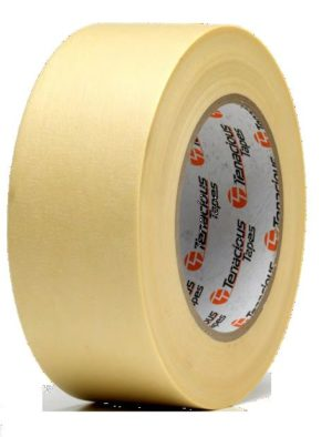 Crepe Paper Masking Tape – Auto OEM Grade A528