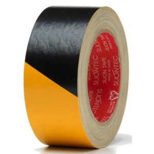 Polyethylene Laminated Cloth Tape K185
