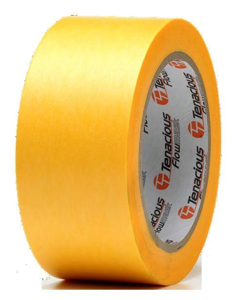"""FlowMask"" The Premium Masking Tape"