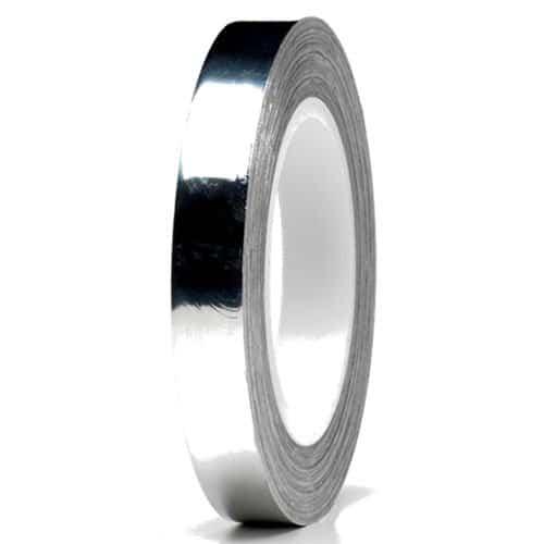 Aluminium Foil - Conductive Adhesive Tape U7110